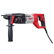 Milwaukee 5262-21 - 7/8 SDS D-HANDLE ROTARY HAMMER