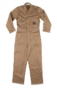 FLAME RETARDANT COVERALL  2XL