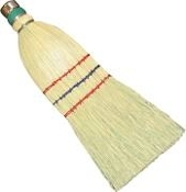 WHISK BROOM  11""