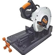 "7-1/4"" TCT EVOLUTION CHOP SAW"