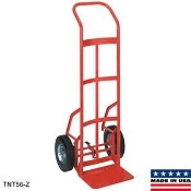 PNEUMATIC WHEELS FOR HAND TRUCK