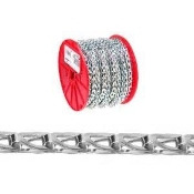 #8  STEEL SASH CHAIN