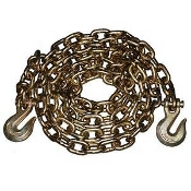 GRADE 70 TRANSPORT CHAIN 1/2""