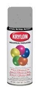 Krylon 51605 Stone Gray Indoor/Outdoor Enamel Spray Paint