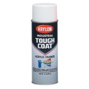 Krylon S01150 Tough Coat Acrylic Alkyd Enamels