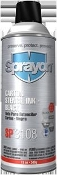 Sprayon SP™ 031 CARTON STENCIL INK BLACK