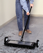 MAGNETIC FLOOR SWEEPER MFSM24RX