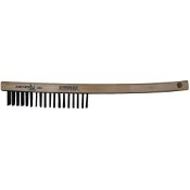 WEILER 25100 CARBON STEEL HAND BRUSH