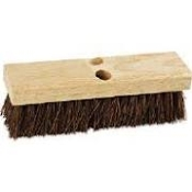 "DECK BRUSH 10"" PALMYRA"