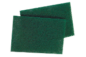 SCOTCH BRITE PAD GREEN