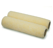 "TWIN PACK 9"" ROLLER COVERS"