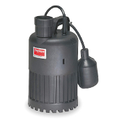 1/3HP 1-1/4 DISCHARGE SUMP PUMP