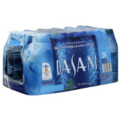 16OZ DASANI WATER BY THE CASE
