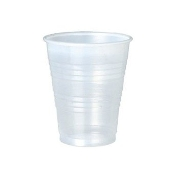 7 OZ SOLO CUPS/BY SLEEVE(20)