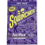 SQWINCHER 6 OZ FAST PACK BY BOX GR