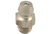 GREASE FITTING 1/4 NPT STRAIGHT