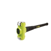 "WILTON 10LB BASH HAMMER 36"" HANDLE"