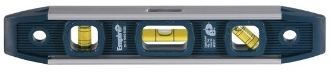 9-IN MAGNETIC TORPEDO LEVEL