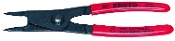 Proto J375 Proto 7-3/8-Inch Retaining Ring Convertible Pliers