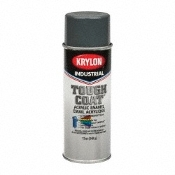 KRYLON A00325 MACHINE DARK GRAY