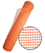 FR ORANGE SAFETY FENCE 4' X 150'