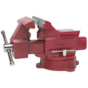"UTILITY VISE 8"" JAW WIDTH"