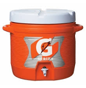7 GAL GATORADE COOLER