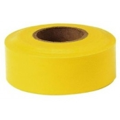 C.H. Hanson 17005 - FLAG TAPE GLO YELLOW