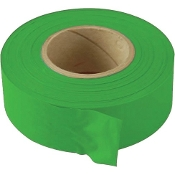 C.H. Hanson C17026 - FLAG TAPE GREEN