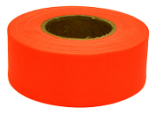 C.H. Hanson CHH17022 - FLAG TAPE ORANGE