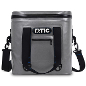 RTIC SP20  SOFTPACK 20QT COOLER