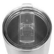 RTIC  10&20 OZ SPLASH PROOF LID