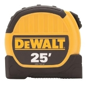 DEWALT DWHT36107 25 FT TAPE