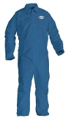 KCP45315 KLEENGUARD 2XL FR  COVERALLS A85