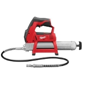 MILWAUKEE 2446-20 M12 GREASE GUN BARE TOOL