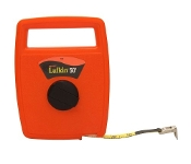 Lufkin 703 1/2-Inch x 50 Hi-Viz Orange Fiberglass Tape Measure