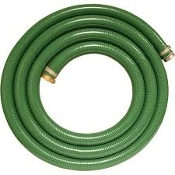 HONDA 1240300020H Green PVC Water Suction Hose Assembly