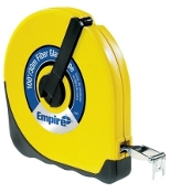 EMPIRE TOOLS 6100 - 100-FT X 1/2-IN FIBERGLASS TAPE