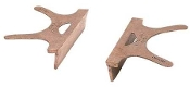 WILTON 404-6 COPPER JAW 6 INCH (PAIR)