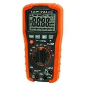 KLEIN MM700 ELECTRICIAN / HAVC TRMS MULTIMETER