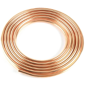 3/4 COPPER TUBING 50FT