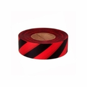 C.H. Hanson CHH17057-RED & BLACK STRIPED TAPE