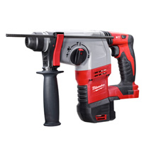 "Milwaukee 2605-22 - 18VLT 7/8"" SDS ROTARY HAMMER KIT"