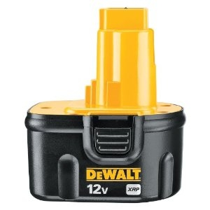 DEWALT DC9071 BATTERY 12  VLT