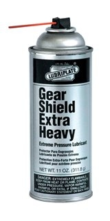 LUBRIPLATE 0152-063 Gear Shield Extra Heavy