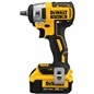 "DEWALT DCF890M2 20V MAX* XR 3/8"" COMPACT IMPACT WRENCH KIT 4.0"