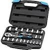 Channel Lock 38054 - 24PC UNI-FIT SOCKET SET