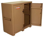 Knaack 111 - CABINET OPEN SIDE 60X60X24