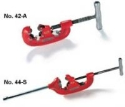 Rigid - 44S PIPE CUTTER
