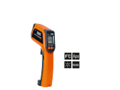 Klein - 12:1 INFRARED THERMOMETER